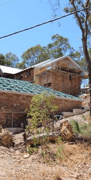 Perth Hills Builder